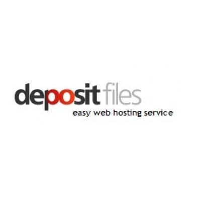 Depositfiles.com 7天高级会员