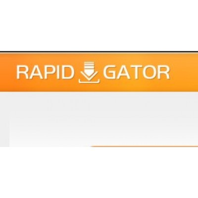 Rapidgator 高级会员365天
