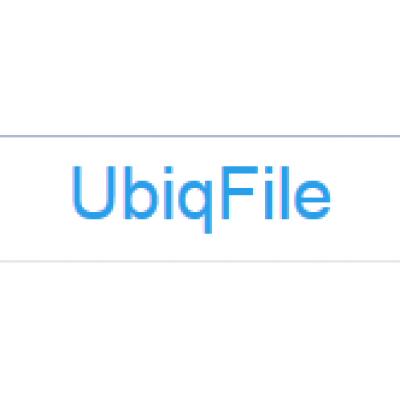 Ubiqfile.com 30天高级会员