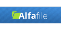 alfafile.net 一天30G