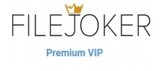 Filejoker.net premium vip 30天高级会员